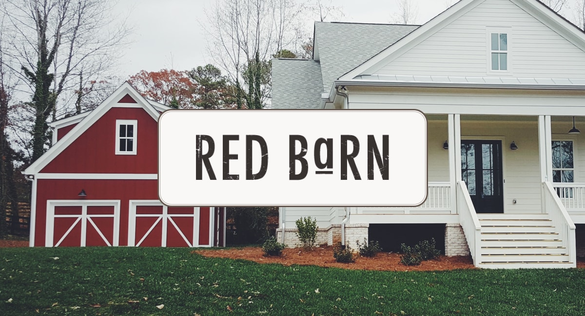 Craftsmanship You Can Trust | Red Barn Construction